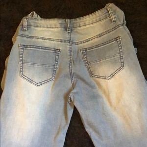 American Bazi Jeans - Blue jeans size 3 women
